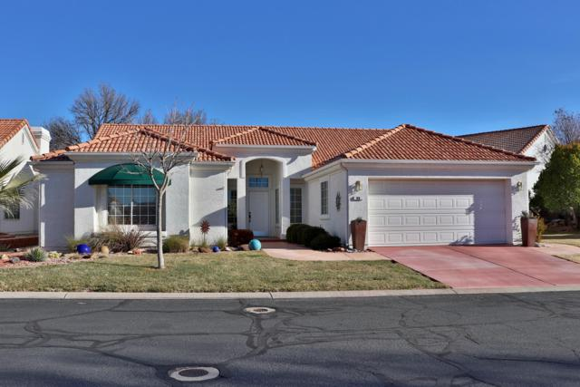 39 N Valley View Dr #90, St George, UT 84770 (MLS #19-200524) :: The Real Estate Collective