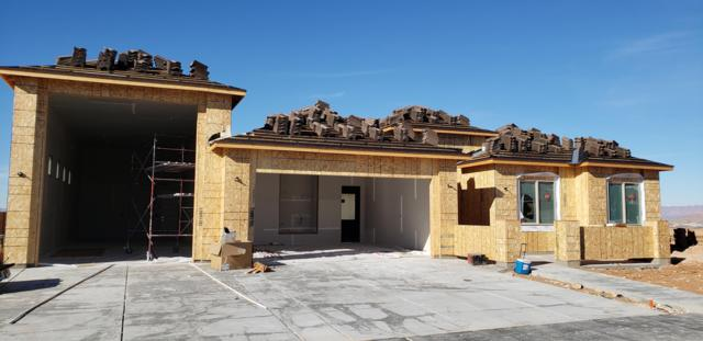 6194 S Awestruck Way, St George, UT 84790 (MLS #19-200525) :: The Real Estate Collective