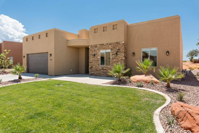 3252 S 4900 W, Hurricane, UT 84737 (MLS #19-200540) :: Diamond Group