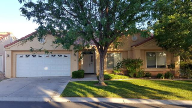 265 N Dixie #34, St George, UT 84770 (MLS #19-200565) :: The Real Estate Collective