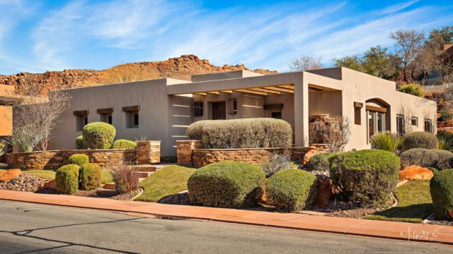 3052 N Snow Canyon #114, St George, UT 84770 (MLS #19-200600) :: Remax First Realty