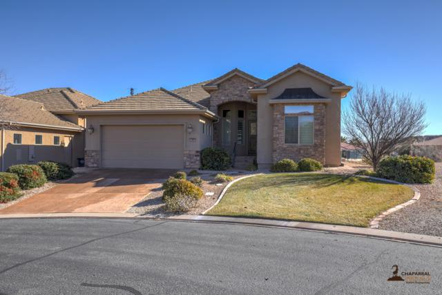 221 N Emeraud Dr #15, St George, UT 84770 (MLS #19-200604) :: The Real Estate Collective