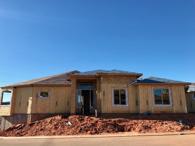 1071 Montana Ln, St George, UT 84770 (MLS #19-200649) :: The Real Estate Collective