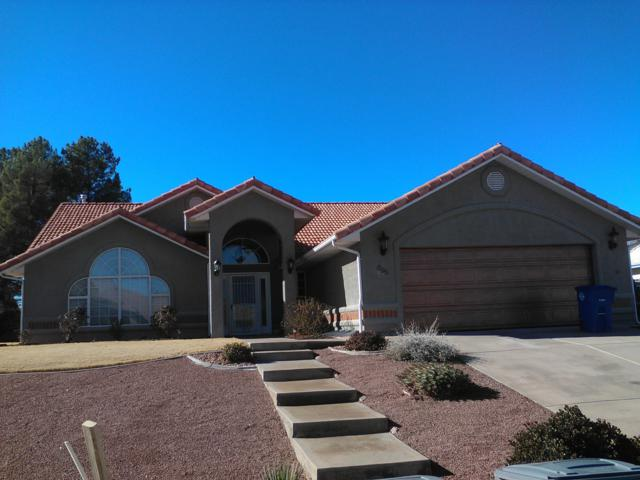 695 N Daybreak Dr, St George, UT 84770 (MLS #19-200696) :: The Real Estate Collective