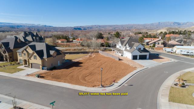 Marigold Way #2, St George, UT 84790 (MLS #19-200701) :: The Real Estate Collective