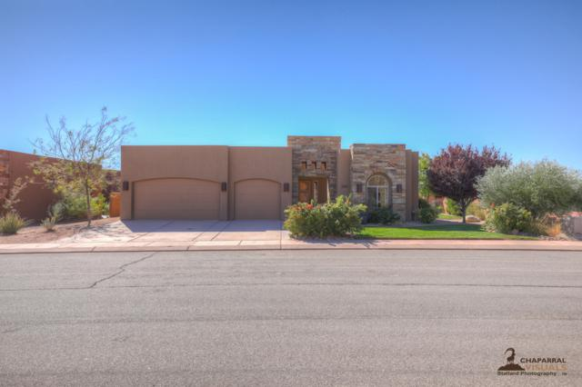 3250 S Red Sands Way, Hurricane, UT 84737 (MLS #19-200704) :: The Real Estate Collective