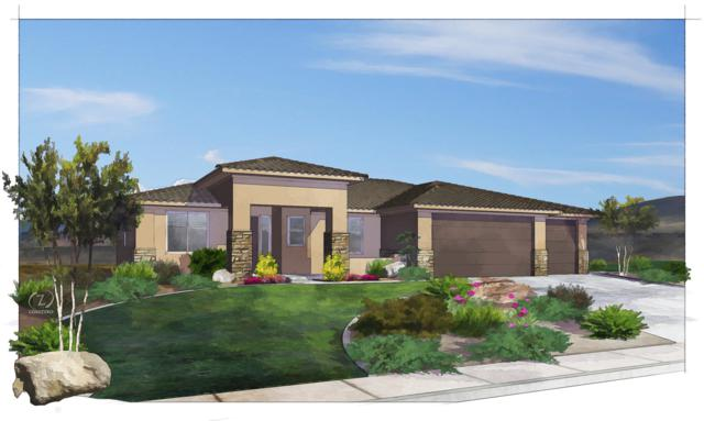 Shadow Canyons Of Ivins #91, Ivins, UT 84738 (MLS #19-200726) :: Remax First Realty