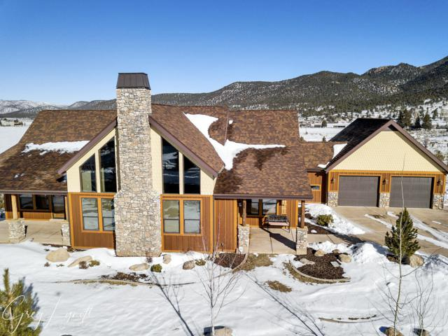 1174 E 120, Pine Valley, UT 84781 (MLS #19-200754) :: The Real Estate Collective