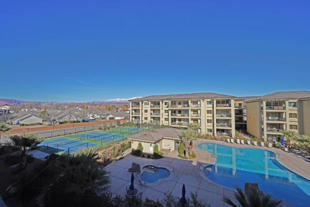 1111 S Plantation #304, St George, UT 84770 (MLS #19-200771) :: Remax First Realty