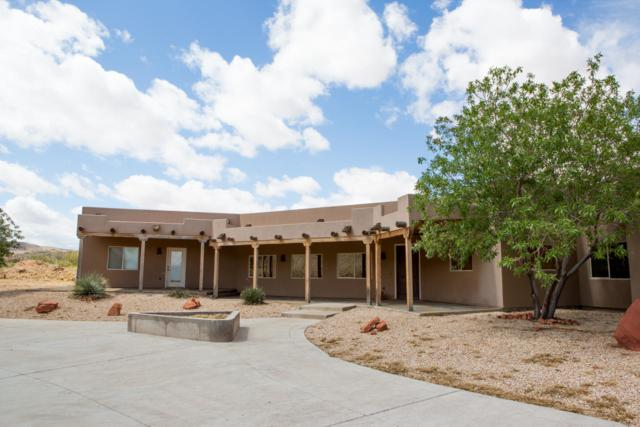 1529 W 4510 S, Hurricane, UT 84737 (MLS #19-200775) :: The Real Estate Collective