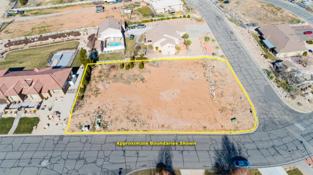 lot #9 Cholla #9, Toquerville, UT 84774 (MLS #19-200779) :: Red Stone Realty Team