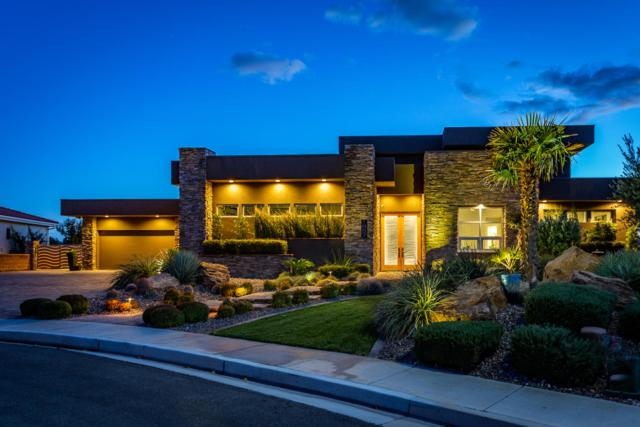 1957 W 350 N, St George, UT 84770 (MLS #19-200802) :: The Real Estate Collective