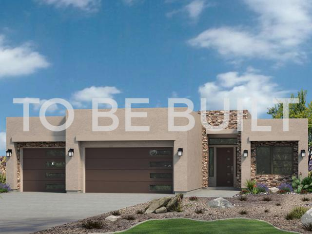 LOT 33 Firepit Knoll Dr, St George, UT 84790 (MLS #19-200881) :: Red Stone Realty Team