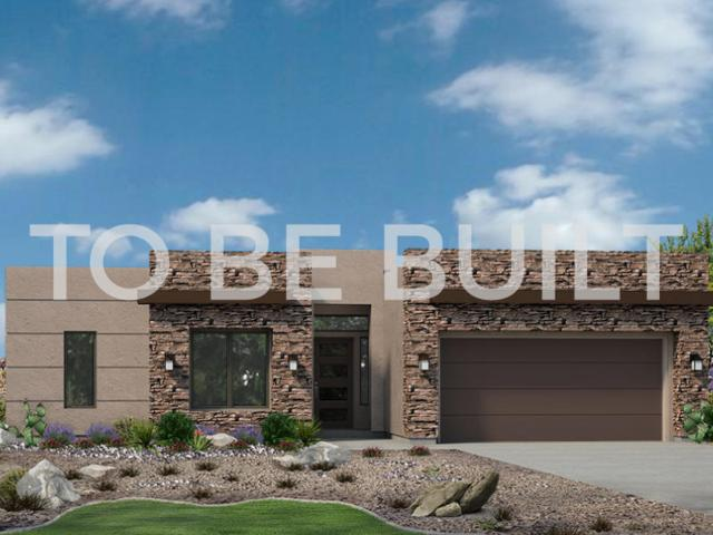 LOT 34 Firepit Knoll Dr, St George, UT 84790 (MLS #19-200883) :: The Real Estate Collective