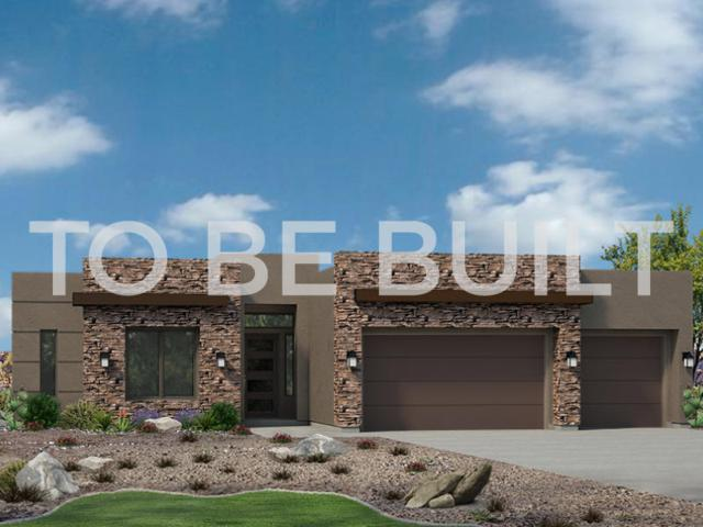 LOT 41 Pocket Mesa Dr, St George, UT 84790 (MLS #19-200885) :: Remax First Realty