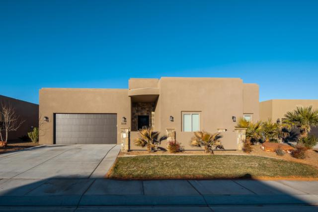 3226 S 4900 W, Hurricane, UT 84737 (MLS #19-200907) :: Diamond Group