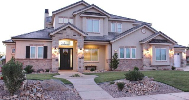 1178 S 2580 E, St George, UT 84790 (MLS #19-200909) :: Red Stone Realty Team