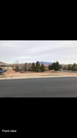 Lot 79 The Springs #79, St George, UT 84790 (MLS #19-200920) :: Remax First Realty