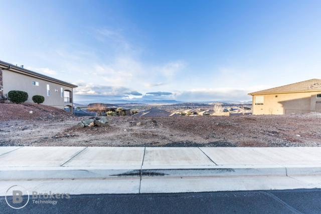 E Siena Dr #46, Washington, UT 84780 (MLS #19-200965) :: Team SURGE @ KW St. George