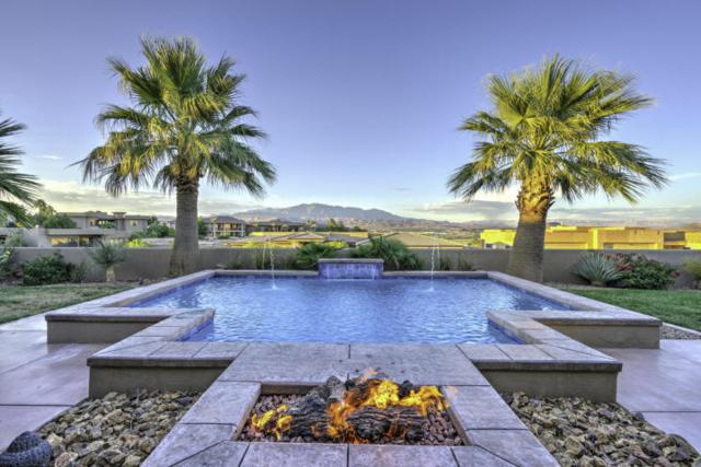 2002 Stone Canyon Dr, St George, UT 84790 (MLS #19-200971) :: Red Stone Realty Team