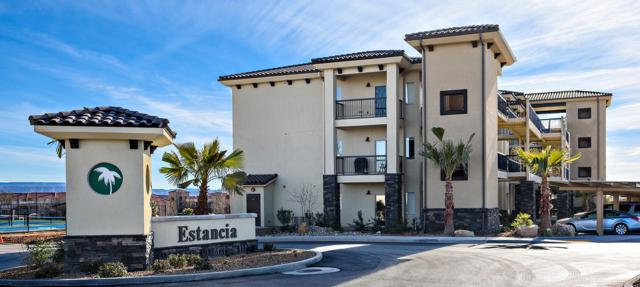 1111 S Plantation Dr #306, St George, UT 84770 (MLS #19-200982) :: The Real Estate Collective