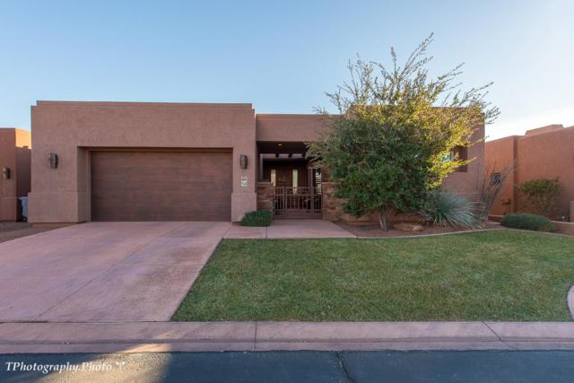 2085 N Tuweap Dr #54, St George, UT 84770 (MLS #19-200993) :: The Real Estate Collective