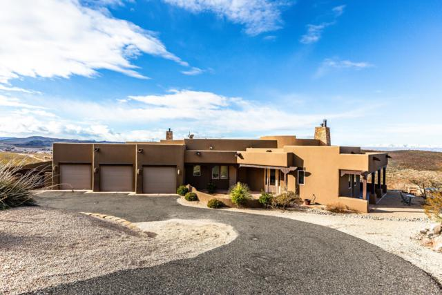 964 W 3390 S, Hurricane, UT 84737 (MLS #19-201017) :: Diamond Group