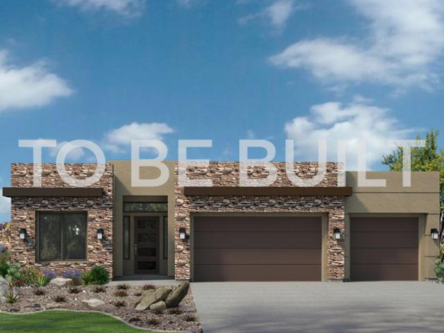 Lot 63 Pocket Mesa Dr, St George, UT 84790 (MLS #19-201041) :: Diamond Group