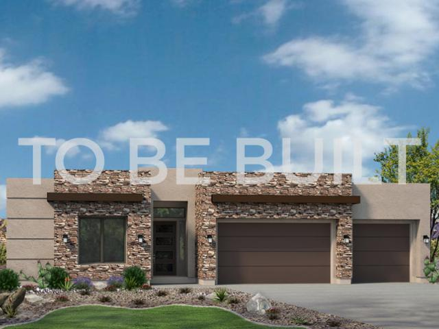 LOT 64 Pocket Mesa Dr, St George, UT 84790 (MLS #19-201043) :: The Real Estate Collective