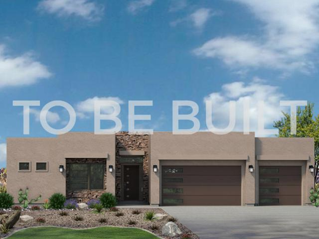 Lot 42 Pocket Mesa Dr, St George, UT 84790 (MLS #19-201045) :: The Real Estate Collective