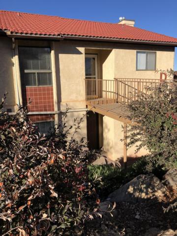161 W 950 S #D4, St George, UT 84770 (MLS #19-201071) :: Remax First Realty