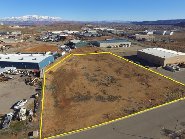 Address Not Published, St George, UT 84790 (MLS #19-201073) :: Diamond Group