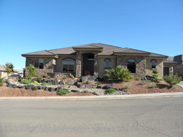 999 E Desert Shrub Dr, Washington, UT 84780 (MLS #19-201079) :: The Real Estate Collective