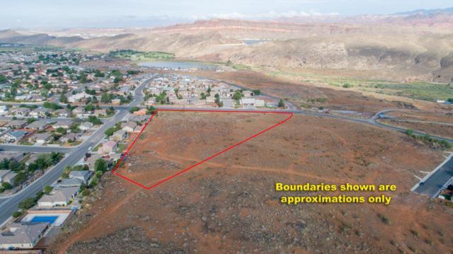 3200 W Coronado Dr, Hurricane, UT 84737 (MLS #19-201089) :: Red Stone Realty Team