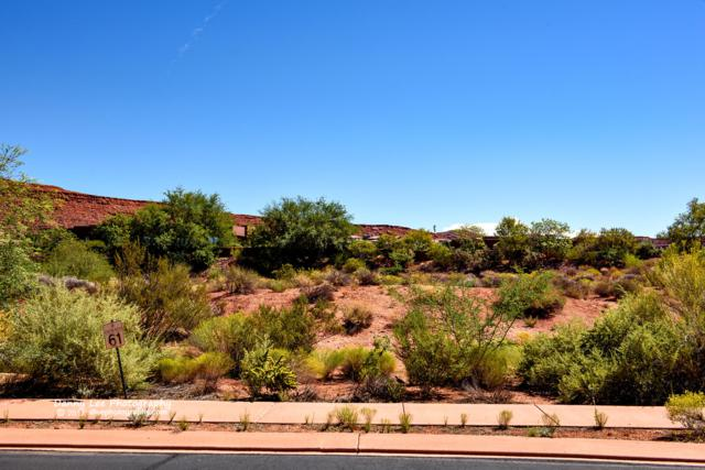 2144 N Anasazi Trail #61, St George, UT 84770 (MLS #19-201092) :: The Real Estate Collective
