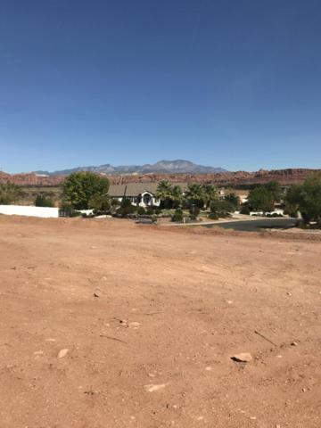 Red Mountain Dr #8, Santa Clara, UT 84765 (MLS #19-201103) :: Remax First Realty