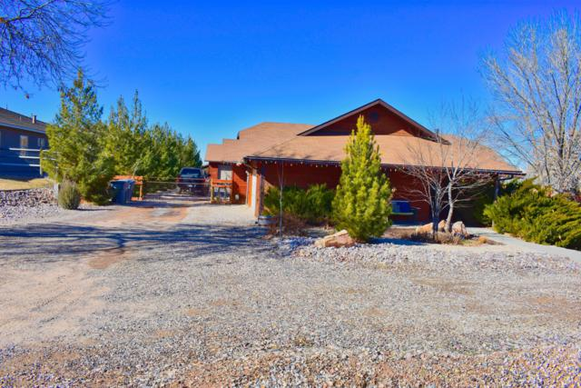 825 Homestead Dr E, Dammeron Valley, UT 84783 (MLS #19-201114) :: Remax First Realty