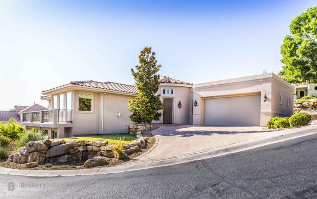249 W Oasis Dr, St George, UT 84770 (MLS #19-201118) :: Remax First Realty