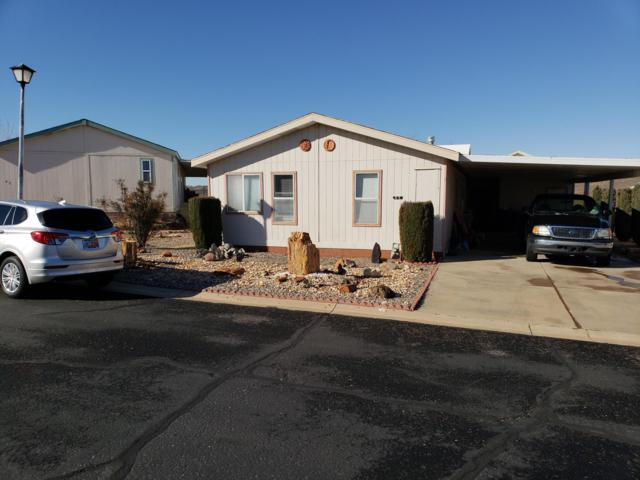 55 N 3950 W, Hurricane, UT 84737 (MLS #19-201123) :: The Real Estate Collective