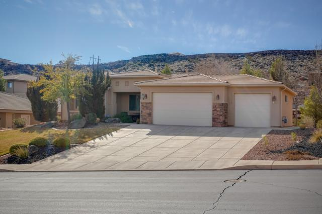 32 S Arroyo Dr, St George, UT 84790 (MLS #19-201131) :: The Real Estate Collective