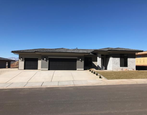 1629 Talus Way, St George, UT 84790 (MLS #19-201132) :: Diamond Group