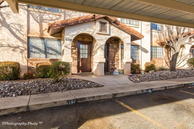 1045 N 1725 #153, St George, UT 84770 (MLS #19-201136) :: The Real Estate Collective