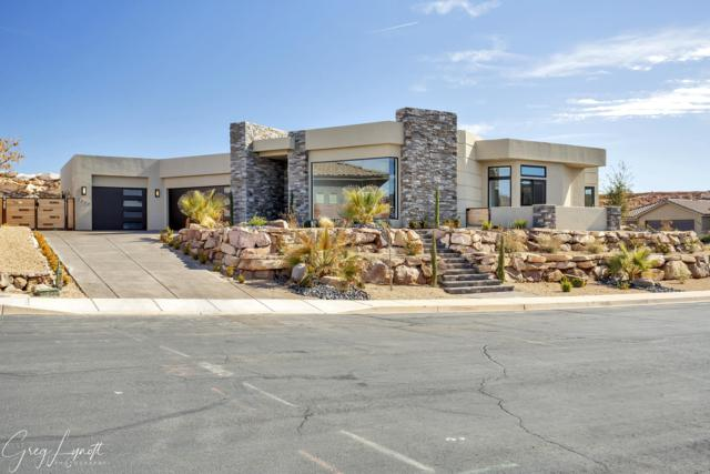 1527 S 2670 E, St George, UT 84790 (MLS #19-201141) :: The Real Estate Collective