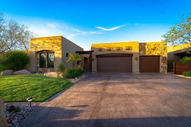 1678 W Red Cloud Dr, St George, UT 84770 (MLS #19-201142) :: The Real Estate Collective