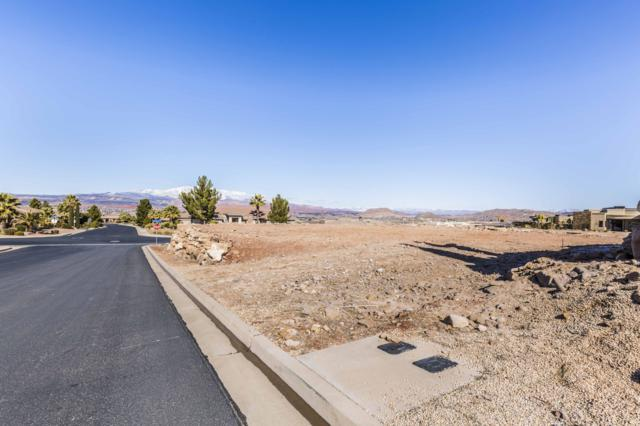 909 E Cobalt Dr #909, St George, UT 84790 (MLS #19-201151) :: Red Stone Realty Team