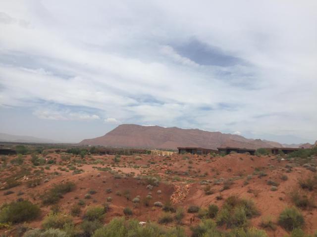 Cougar Rock Circle #13, St George, UT 84770 (MLS #19-201170) :: The Real Estate Collective