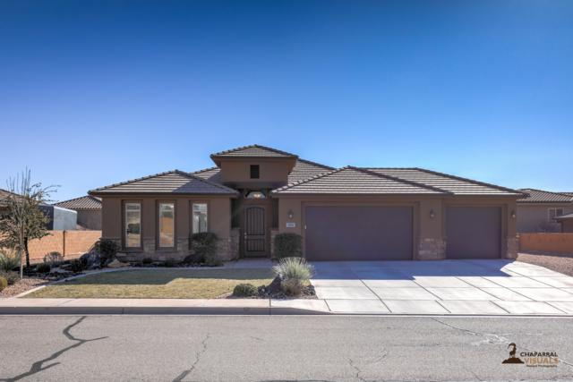 1953 W 470 N St, St George, UT 84770 (MLS #19-201182) :: The Real Estate Collective