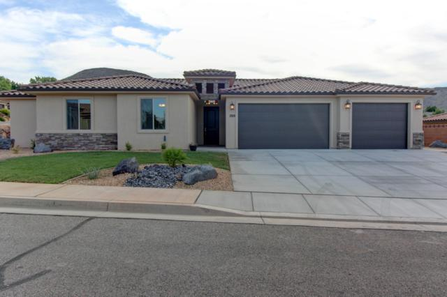 288 N 1280 W St, St George, UT 84770 (MLS #19-201197) :: Remax First Realty