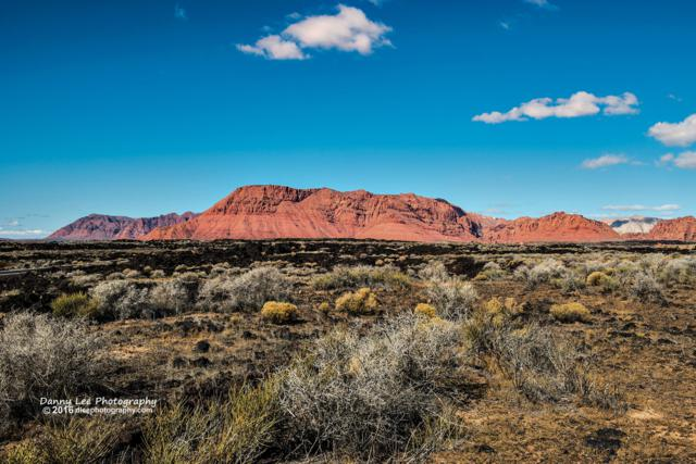 Lot 13 Tacheene Dr. (Chaco West Lot, St George, UT 84770 (MLS #19-201209) :: The Real Estate Collective