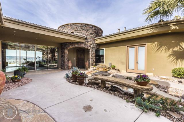 1969 E Cliff Point Dr, St George, UT 84790 (MLS #19-201217) :: Diamond Group